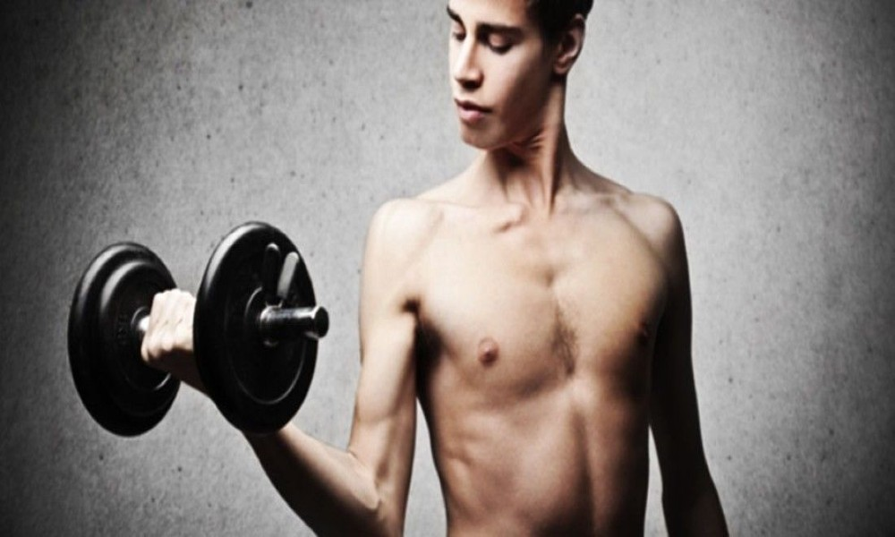 How to Gain Muscle Mass for Skinny People