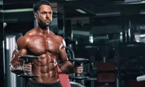 Mass Gainer Workout Programme for Muscle Mass