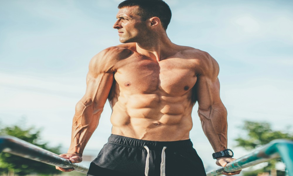 Workout Plan for Skinny Guys to Build Muscle Fast