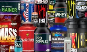 Best Mass Gainer of 2019 Complete Reviews