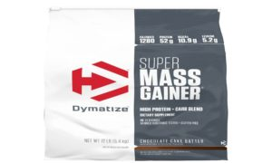 Dymatize Super Mass Gainer Review