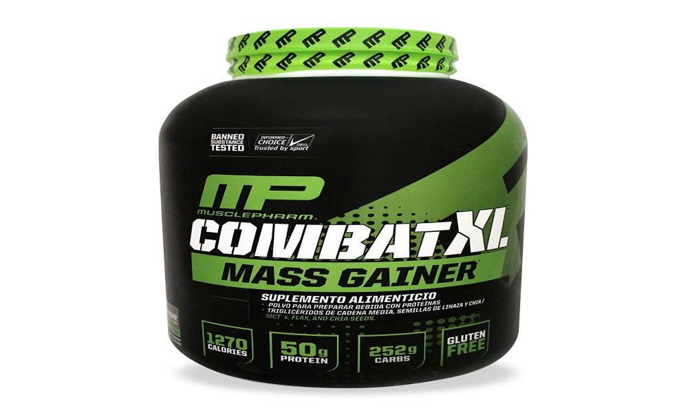 Best Muscle Mass Gainer