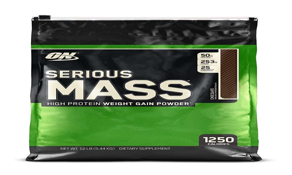 Best Mass Gainer Protein