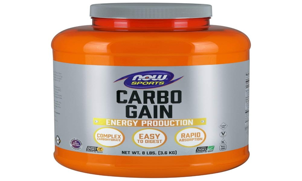 best mass building supplement